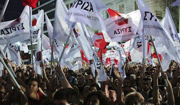 Syriza wins great victory – the struggle intensifies