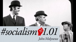 Socialism  #1.01: Why talk about class?