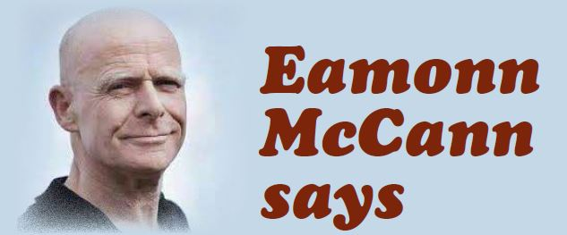 Eamonn McCann says: Having your Cuts and Eating Them