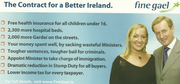Renua Ireland's moment of truth