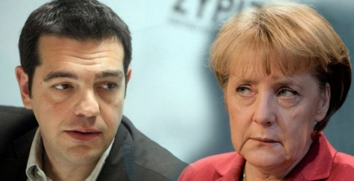Syriza – the Struggle Goes On