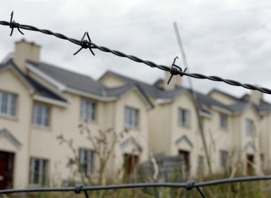 Government censors housing debate