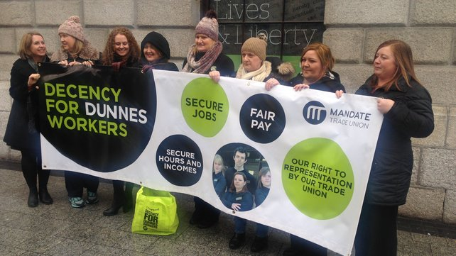 The Casualisation of Irish Labour