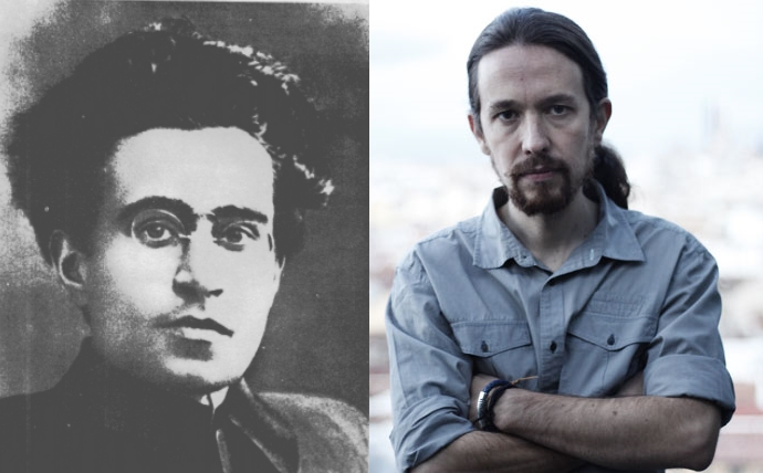 Gramsci, Strategy and Podemos