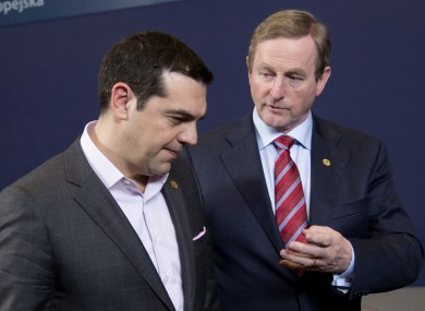 THE DEFEAT OF SYRIZA AND ITS IMPLICATIONS FOR THE IRISH LEFT