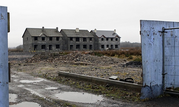 Government and Builders solution to Housing crisis: Lower standards of houses and increase profits!
