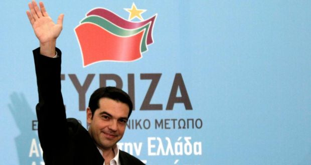 Syriza split as elections loom