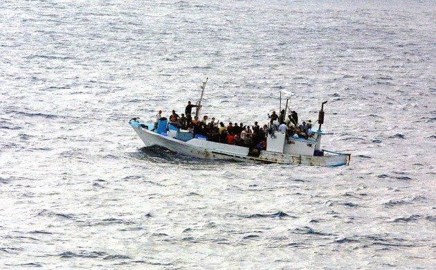 Is Europe 'threatened by migrants'?