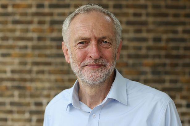 Jeremy Corbyn and the Fight Against Austerity