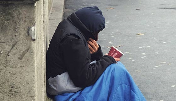 Housing and homelessness crisis escalates