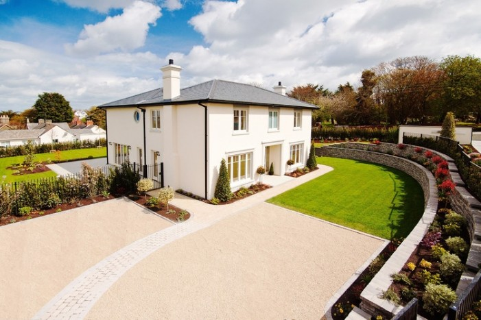 As crisis worsens NAMA funds luxury homes