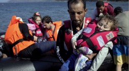 The Roots of the Refugee Crisis