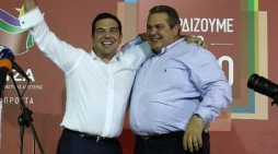 Greece – a different strategy needed to stop austerity