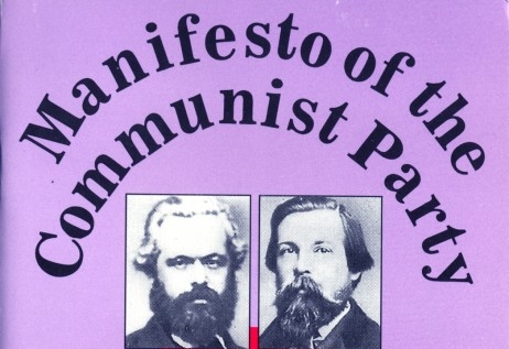 A World to Win: the Communist Manifesto
