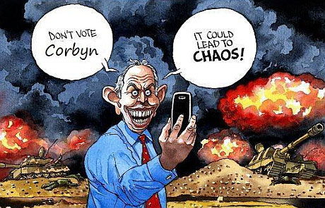 Can Corbyn stand his ground?
