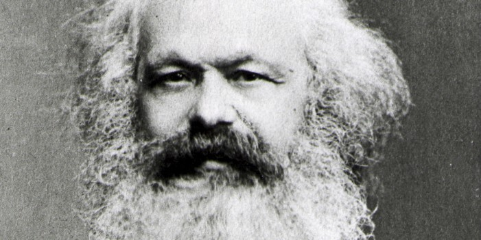 Why Marx was right?