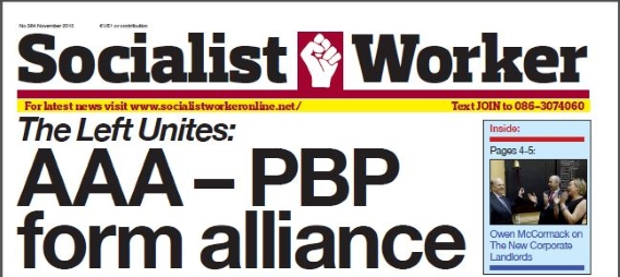 Socialist Worker 384 | Full Print Version