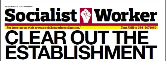 Socialist Worker 386 | Full Print Version