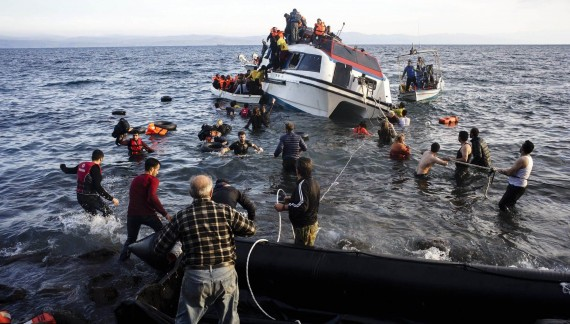 Refugee crisis: from bad to worse