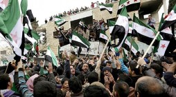 Syria – the return of hope?