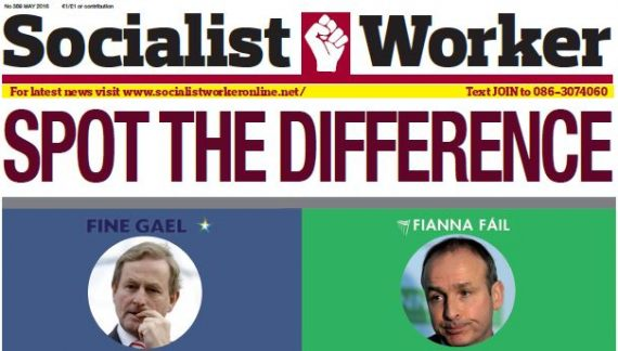 Socialist Worker 389 | Full Print Version