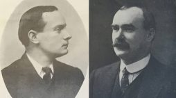 From Pearse and Connolly to Kenny and Burton