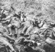 The Battle Of The Somme – The Real Blood Sacrifice