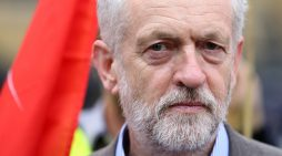 Corbyn And The Battle In British Labour