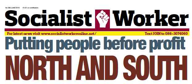 Socialist Worker 390 | Full Print Version