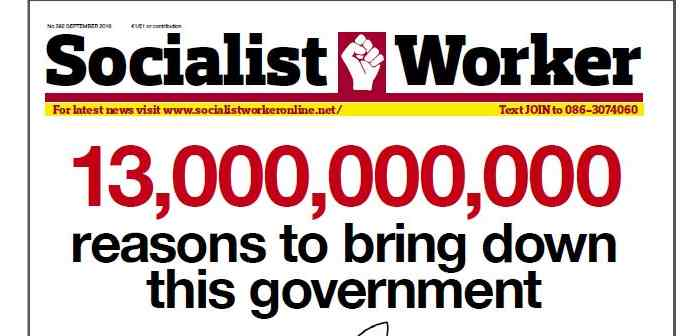 Socialist Worker 392 | Full Print Version