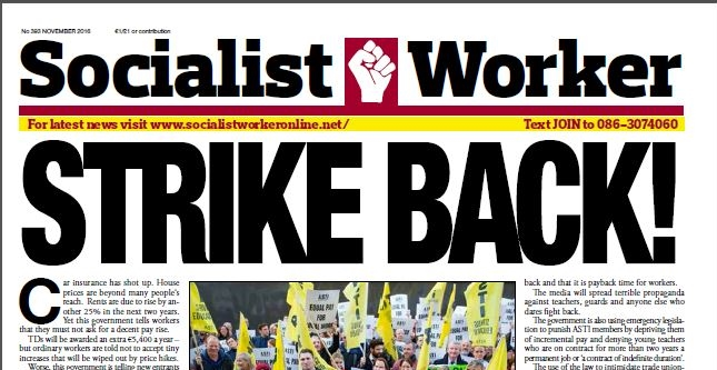 Socialist Worker 393 | Full Print Version