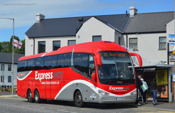Defend Bus Eireann! Defend Public Transport!