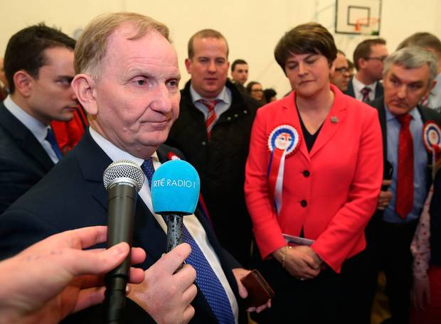 Northern election: Unionism in Crisis