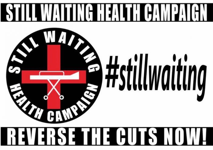 Still Waiting Health Campaign