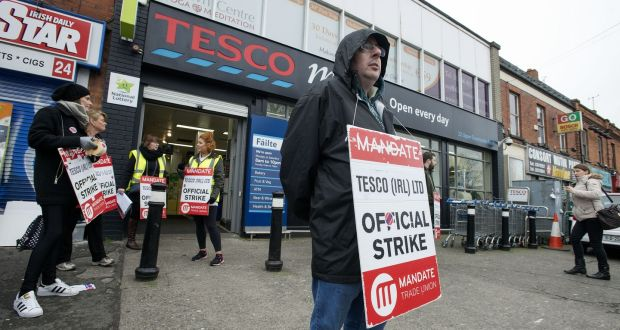 Socialism #1.01  Learning from Tescos