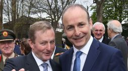 Lannigan's Ball: How Long will FF and FG Partnership Survive?