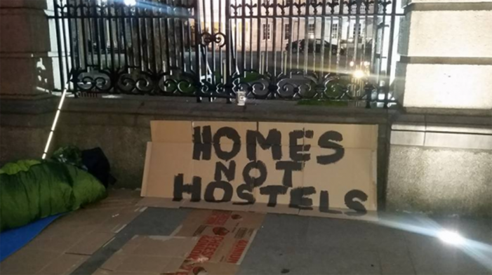 Housing – more lies, more crisis