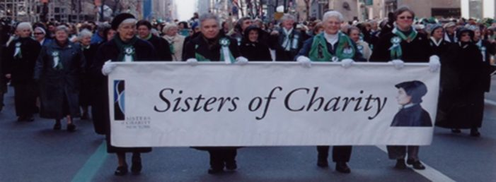 The Sisters of Uncharitable Actions