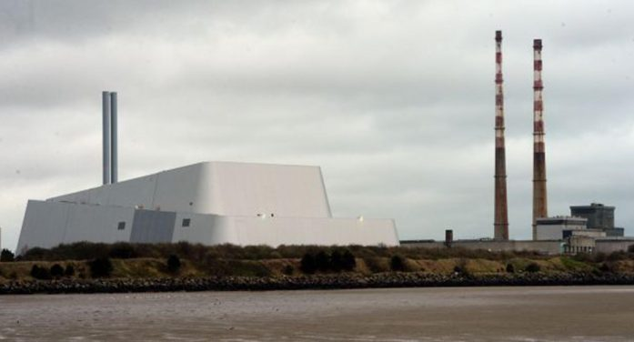 STINK OF CORRUPTION HANGS OVER POOLBEG INCINERATOR PROJECT