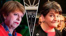 Tory-DUP Coalition? Build the Resistance