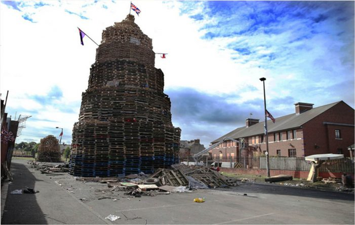 Cllr. Matt Collins says: The Politics of Bonfires