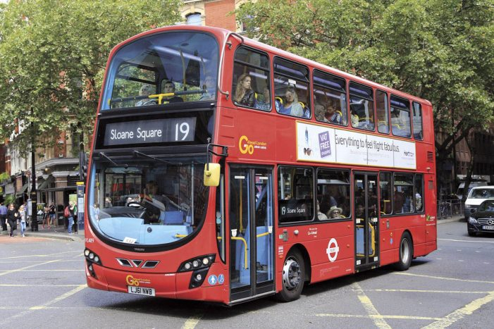 Government to privatise 10% of Dublin Bus routes