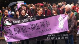 Repealing the 8th – Time to push forward