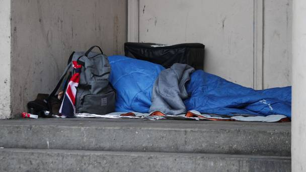Housing and Homelessness  FINE GAEL'S  MASK SLIPS