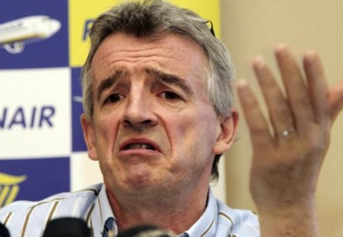 Behind the Ryanair cancellations