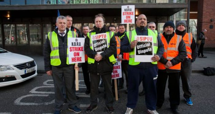 Rail workers voting on offer