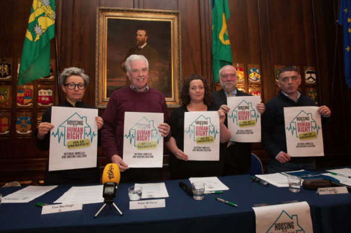 Housing and Homelessness: Time for Mass Protest