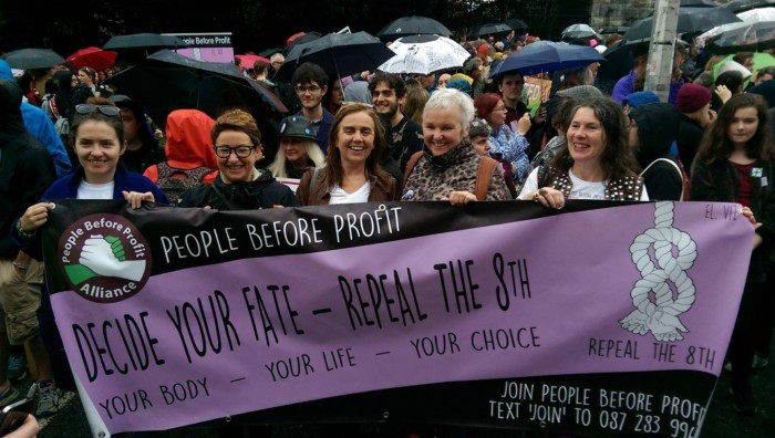 YES to Repeal – Seize the time!